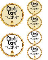 "Tasty Tuesday – Candy Corn ""corn"""