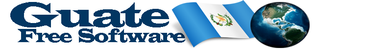 Guate Free Software