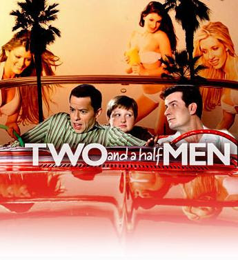 Two and a half men season 5 dvd cover dvd covers & labels by.