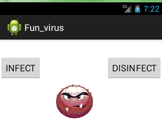 HOW TO CREATE A HARMLESS ANDROID PHONE VIRUS     (prank ,virus