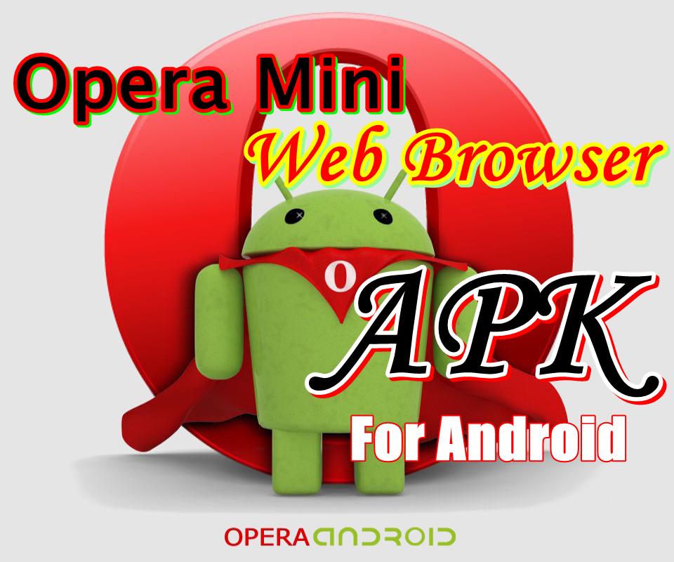 Download Opera Mini Web Browser 7 5 3 APK for Android - pcsoft-guru