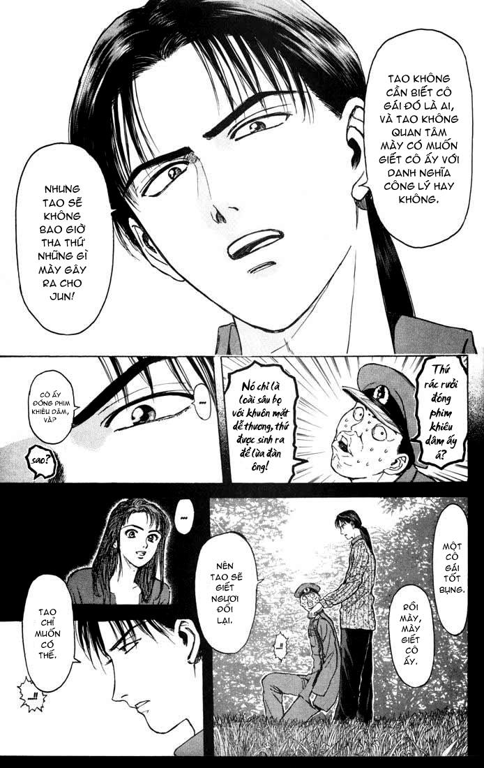 Psychometrer Eiji chapter 53 trang 6