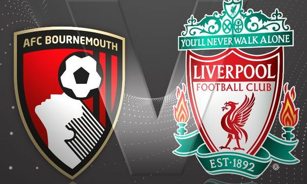 Bournemouth v Liverpool (LIVE STREAMING)