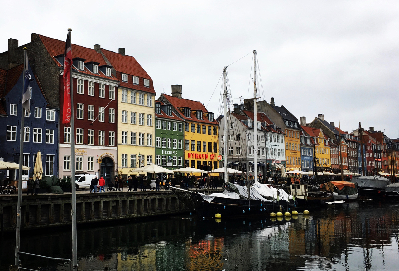 Things to do in Copenhagen - Nyhavn