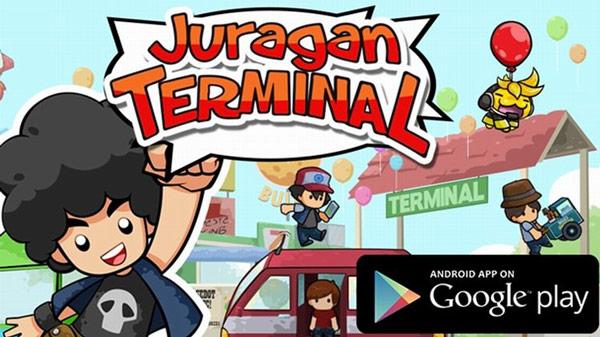 Juragan Terminal v1.3 APK Terbaru (Original dan MOD APK)