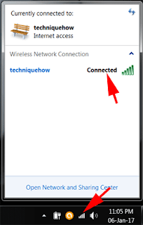 mobile internet connected to PC