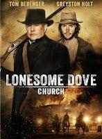 Lonesome Dove Church (2014) online y gratis