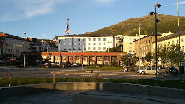 Narvik-Isole Lofoten