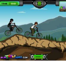giochi ciclismo e mountain bike
