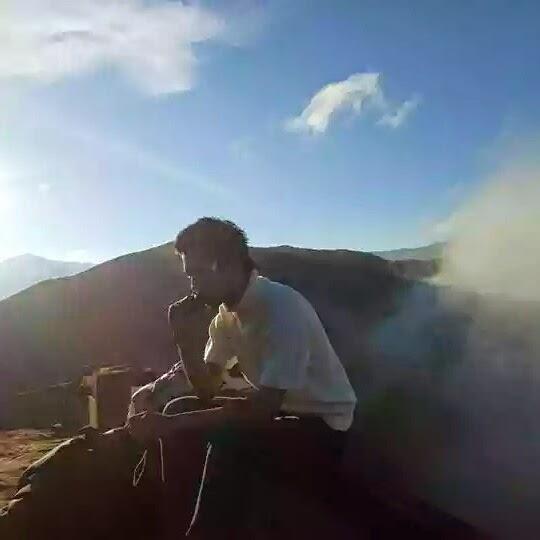 Melanjong Ke Gunung Bromo Setia Blog S