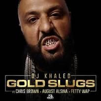 Chris Brown feat August Alsina