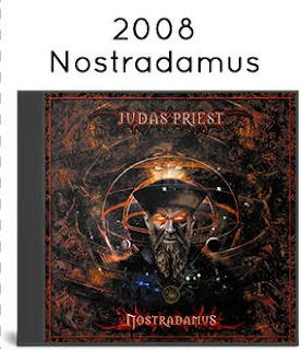 2008 - Nostradamus [Epic,Sony, 88697307082, USA]