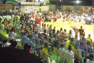 Abertura dos Jogos Escolares e Paraescolares da PB acontece nesta sexta (19), em Cuité