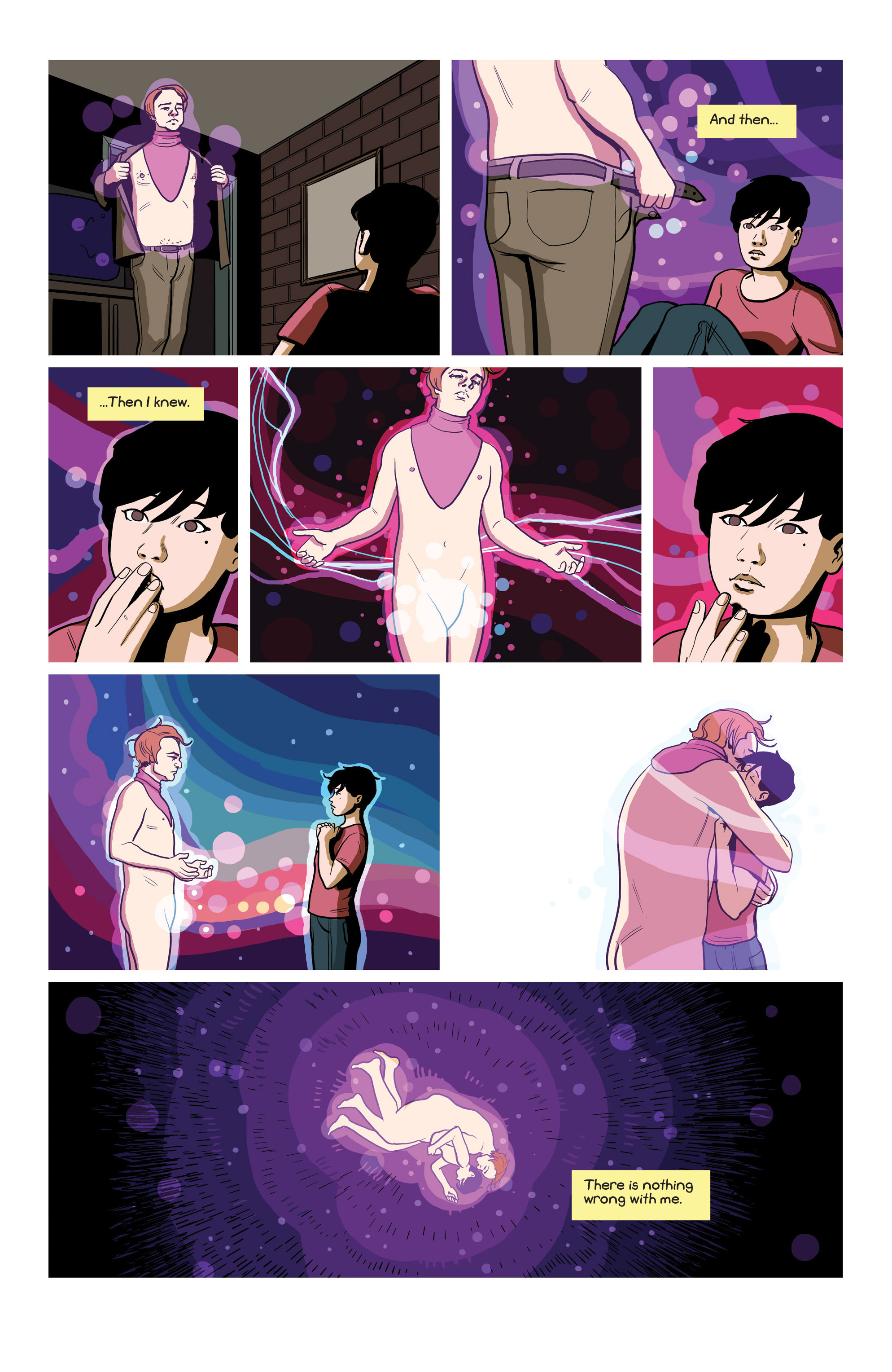 Read online Sex Criminals comic -  Issue #13 - 12