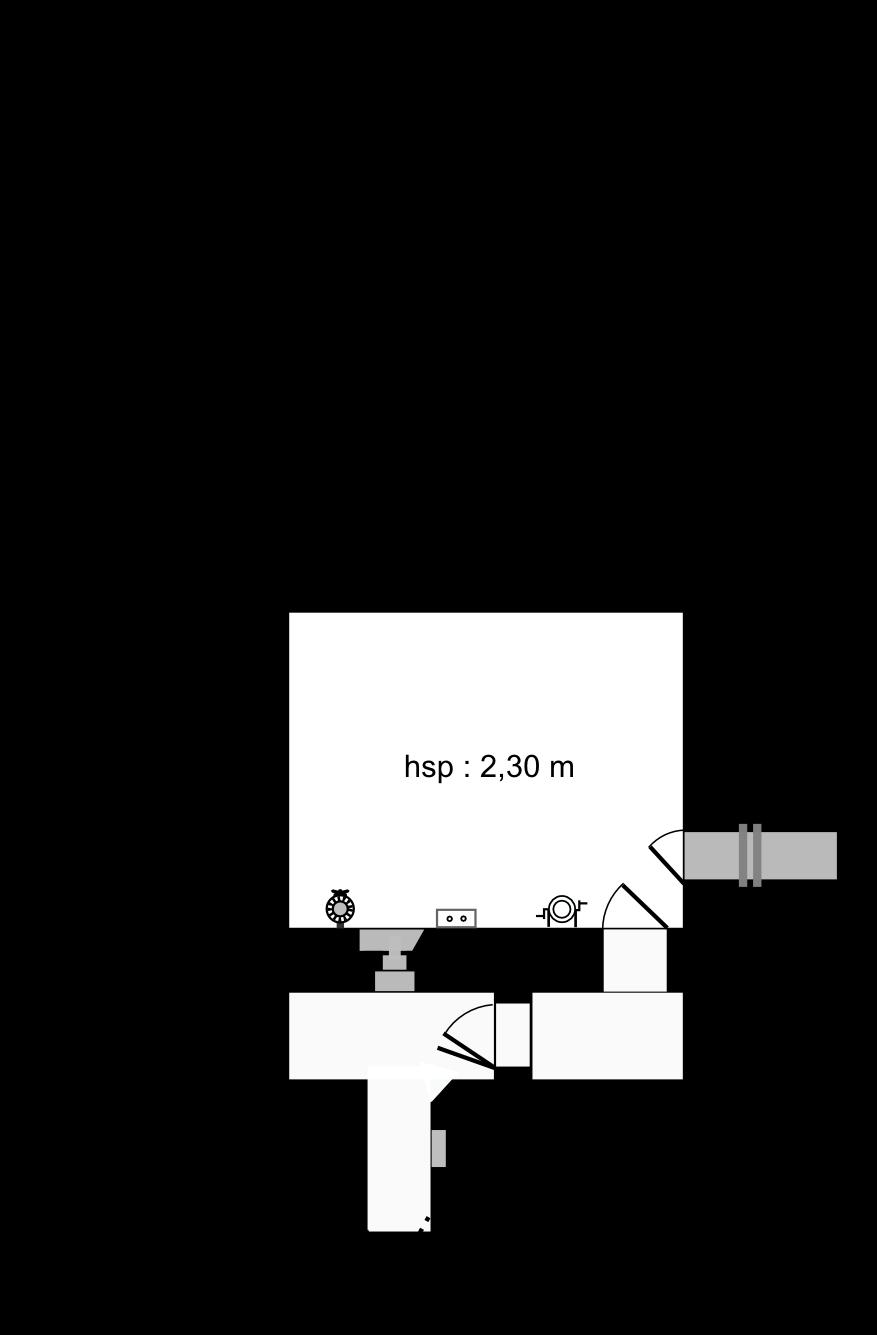 La forteresse gironde sud fiche typologie regelbau 501 for 501 plan