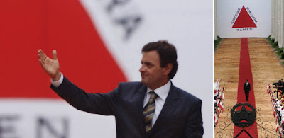 Senador Aécio Neves: Governo de Minas
