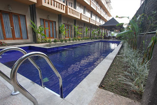 Job Vacancies: GSA, Security at Bali Chaya Hotel