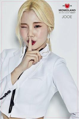 Joo E (주이)