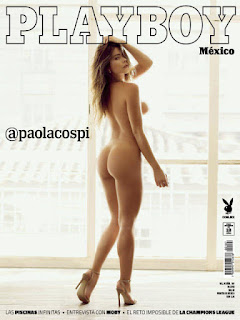 Playboy Mexico – Mayo 2018 PDF Digital