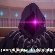Death March kara Hajimaru Isekai Kyousoukyoku Episode 08 Subtitle Indonesia