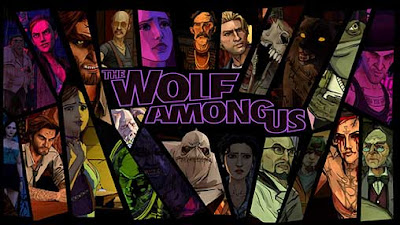 The Wolf Among Us Unlocked Apk + Data for Android  Offline