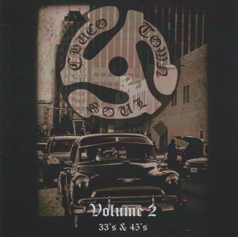 Doo Wop n Soul Oldies: Chuco Town Soul Vol  2