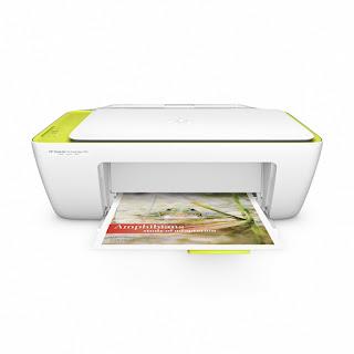 HP DeskJet 2135 Drivers Free Download
