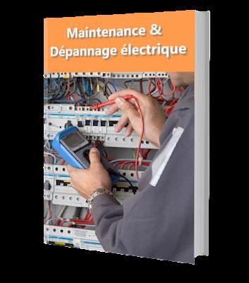 Maintenance et Dépannage électrique [PDF]