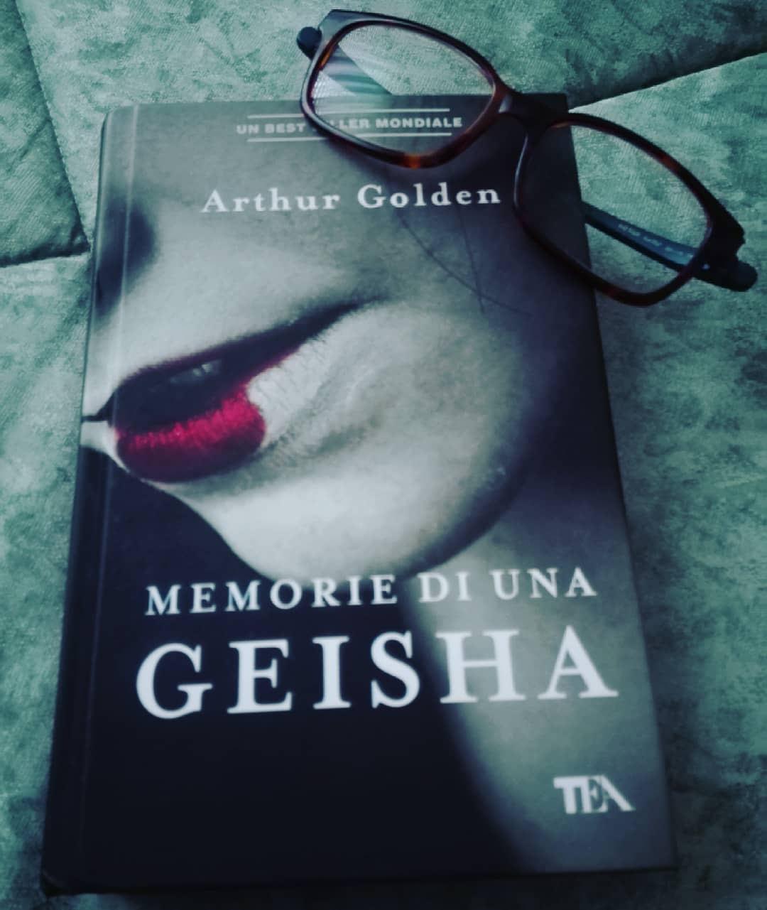 Memorie Di Una Geisha Ebook
