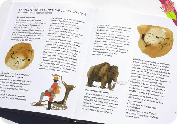 Igor et Souky et les ombres de la caverne de Sigrid Baffert et Sandrine Bonini - Les éditions des éléphants