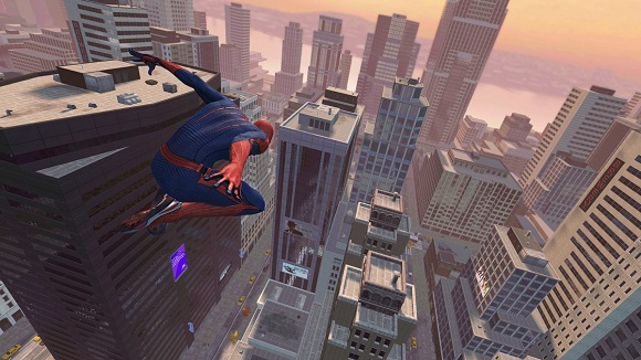 The Amazing Spiderman PC Full Version Screenshot 3