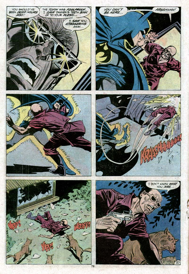 Detective Comics (1937) 500 Page 81