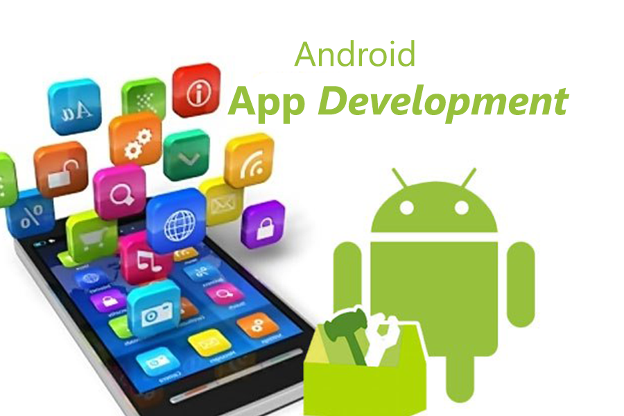 Android App Development by mixedsoft.com