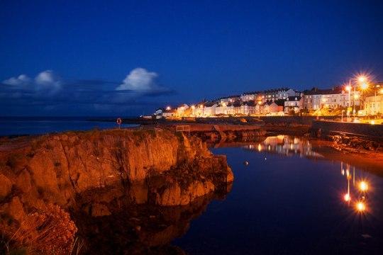 Bangor, Irlandia Utara
