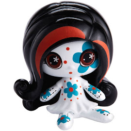 MH Pattern Ghouls Skelita Calaveras Mini Figure