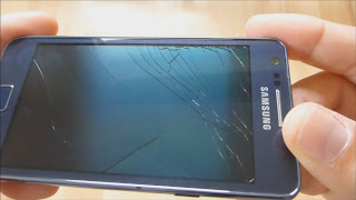 How to solve  Android phone problem with touch panel broken...(Temporarily as conditions apply)