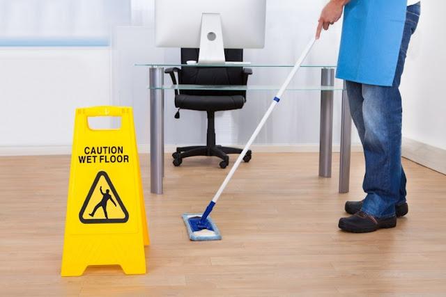 limpiezas generales pisos Sevilla