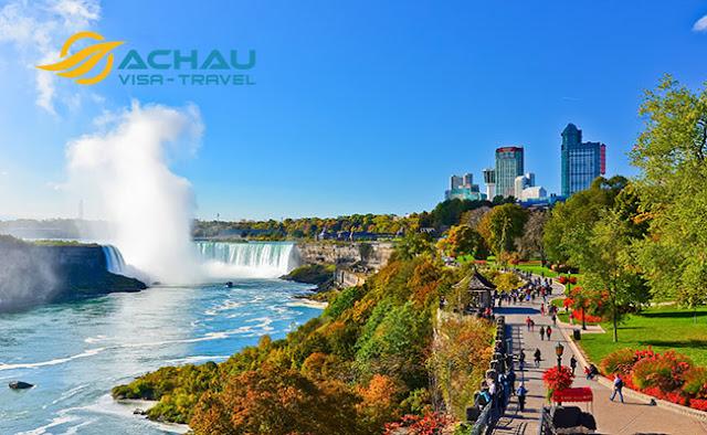 Du lịch Canada thú vị hơn vào mùa hè này2