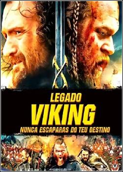 Viking Os Pergaminhos Sagrados Dublado