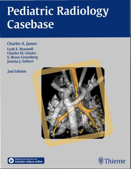 Pediatric Radiology Casebase, 2nd Edition PDF (Aug 5, 2015)