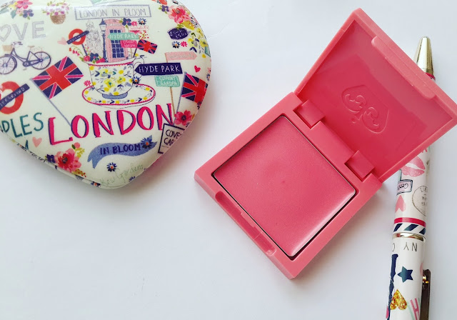rimmel london, rimmel london blush, blush, cream blus, krem allık, royal blush, majestic pink, pink blush, pink cream blush, pembe allık, pembe krem allık, rimmel london allık,