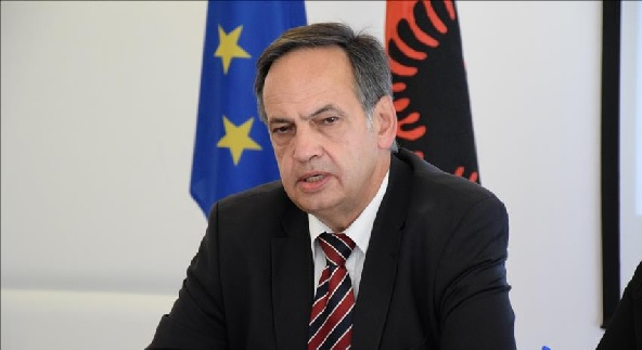 Fleckenstein: Assembly of Albania must approve the Judicial Reform