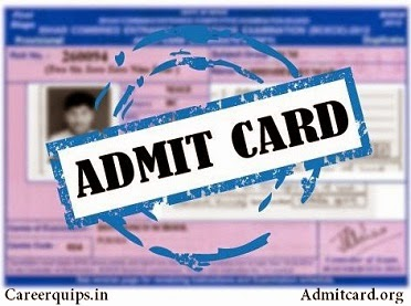 MP VYAPAM Admit Card 2015 : MP VYAPAM Hall Ticket 2015