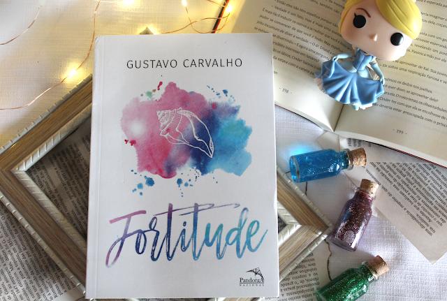 Fortitude - Gustavo Carvalho