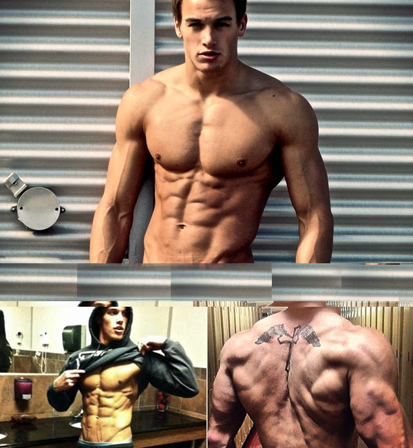 9 Natural Bodybuilders With Most Aesthetic Chest/Pecs