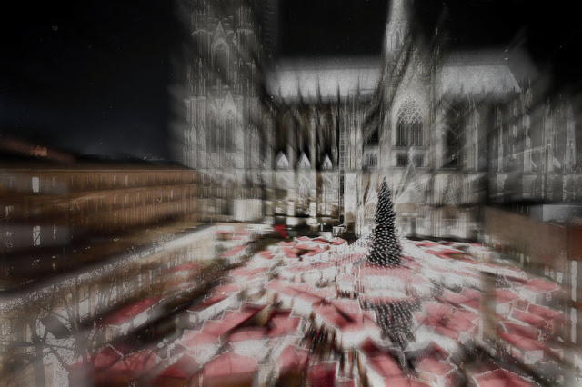 Christmas Cologne