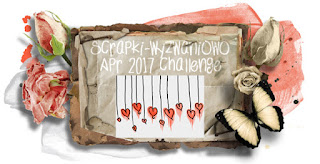 http://scrapki-wyzwaniowo.blogspot.com/2017/04/april-2017-doodle-hearts-1st-reveal.html