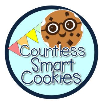 COUNTLESS SMART COOKIES