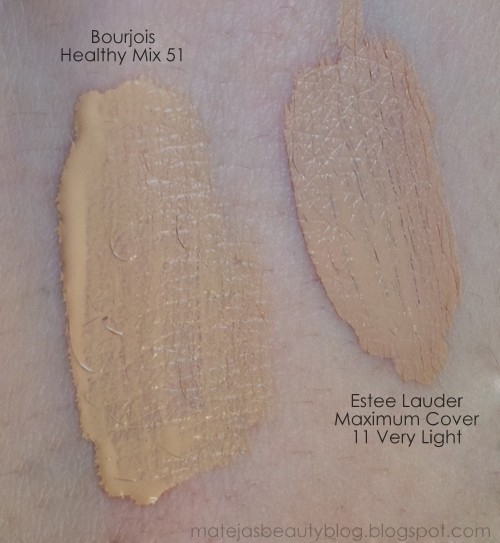 Double Wear Maximum Cover Camouflage Makeup For Face And Body SPF 15 by Estée Lauder #4