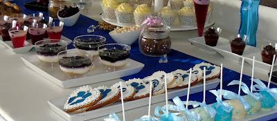 pierniczki na słodki stół